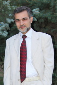 бизнес-тренер Саркисян В. Р.